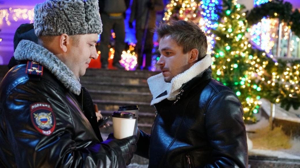 «Полицейский сРублевки: Новогодний беспредел». Что нетак с фильмом по популярному сериалу? | Канобу - Изображение 2