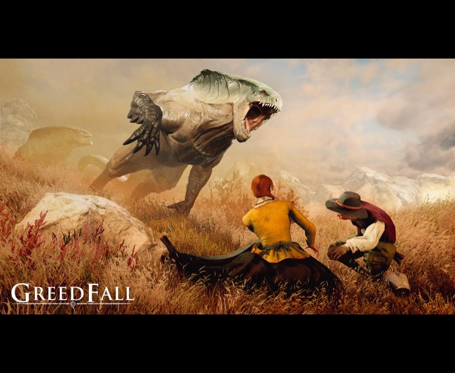 «Как игра отBioWare, носменьшим бюджетом»: новые подробности экшен-RPG GreedFall | Канобу - Изображение 8300