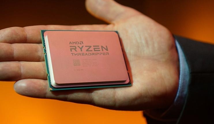 32-ядерный монстр AMD Ryzen Threadripper 2990X засветился в3DMark. Цена соответствующая | Канобу - Изображение 4218