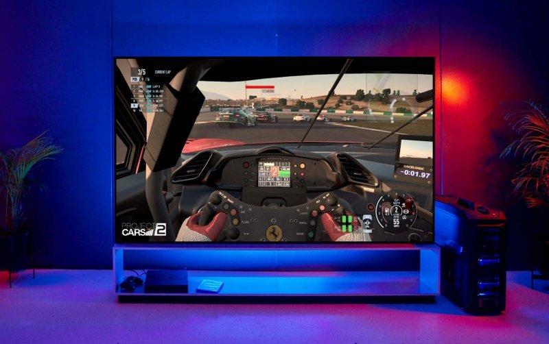 LG выпустила в России 88-дюймовый 8К-телевизор за 2,5 млн рублей
