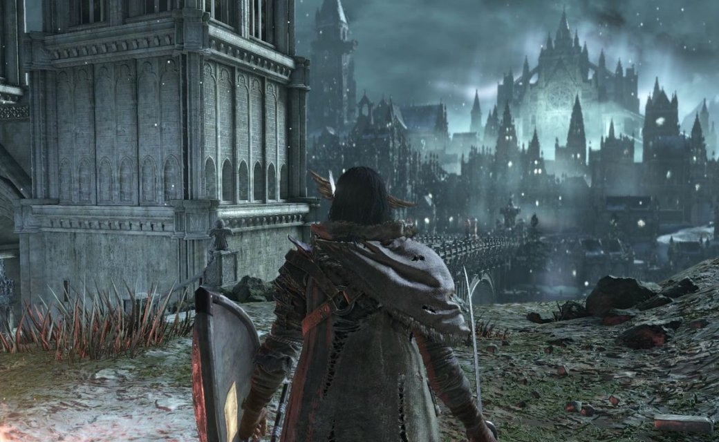Для Dark Souls 3 вышел мод, добавляющий гейскую «свадьбу». Месяц гордости вАнор Лондо! | Канобу - Изображение 2677