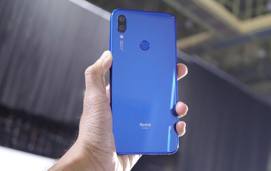 Xiaomi предложила угадать название флагмана Redmi: X20, P20, K20 или T20 | Канобу - Изображение 0