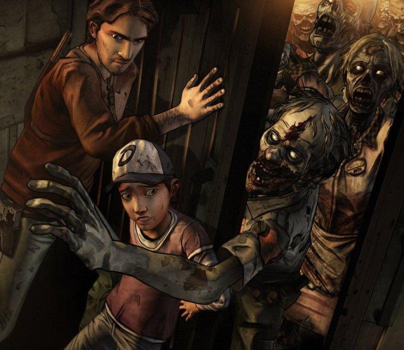 Обзор The Walking Dead: Season Two Episode 2 A House Divided - рецензия на игру The Walking Dead: Season Two Episode 2 A House Divided | Рецензии | Канобу