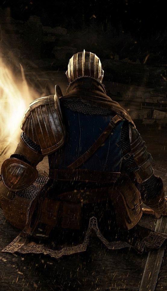 Рецензия на Dark Souls: Remastered. Обзор игры - Изображение 3