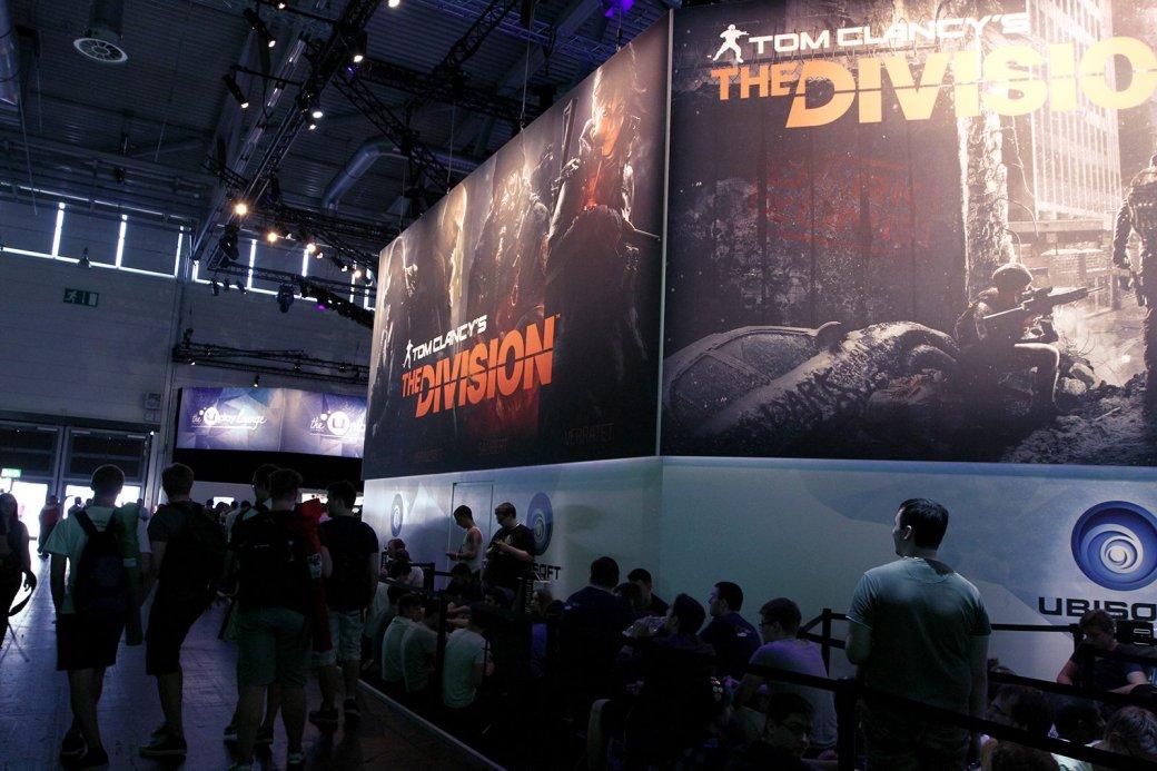 Gamescom 2015. Впечатления от презентаций Dark Souls 3 и Fallout 4 | Канобу - Изображение 2182