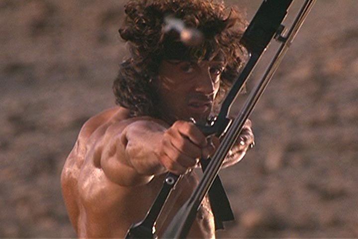Все части Рэмбо - обзор всех фильмов серии Рэмбо (Rambo) по порядку | Канобу - Изображение 6498