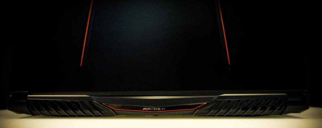 Игровой ноутбук MSI GE75 Raider - обзор, характеристики и модификации, тесты в играх | Канобу - Изображение 2