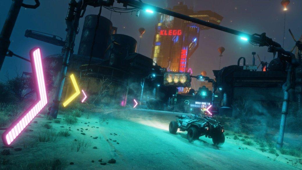 Новый геймплей и скриншоты RAGE 2. Критики пока очень довольны игрой!  | Канобу - Изображение 2