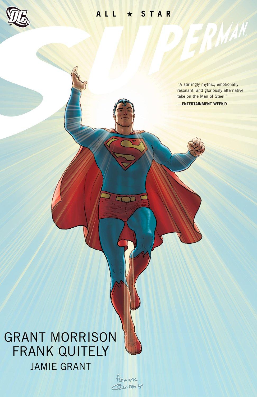История Супермена иэволюция его образа вкомиксах   Канобу - Изображение 9418