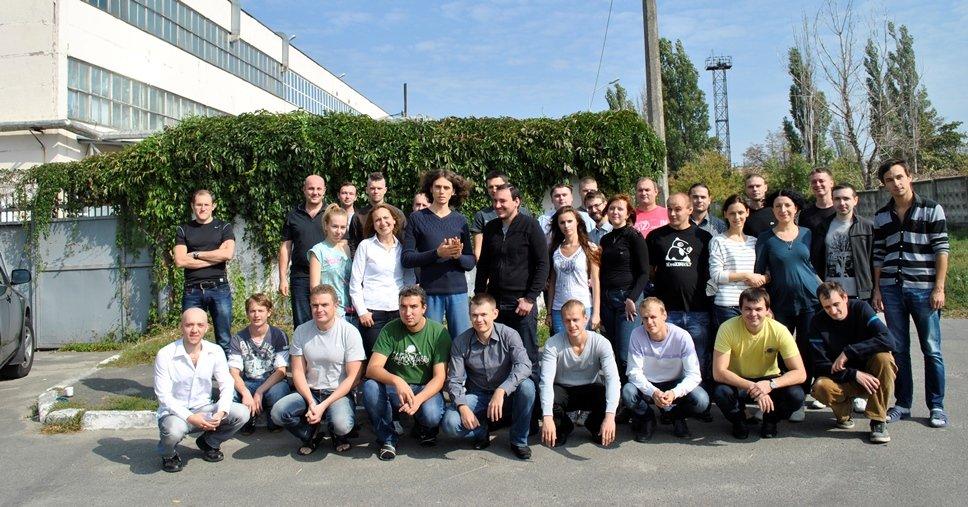 Как француз построил игровой бизнес на Украине | Канобу - Изображение 3