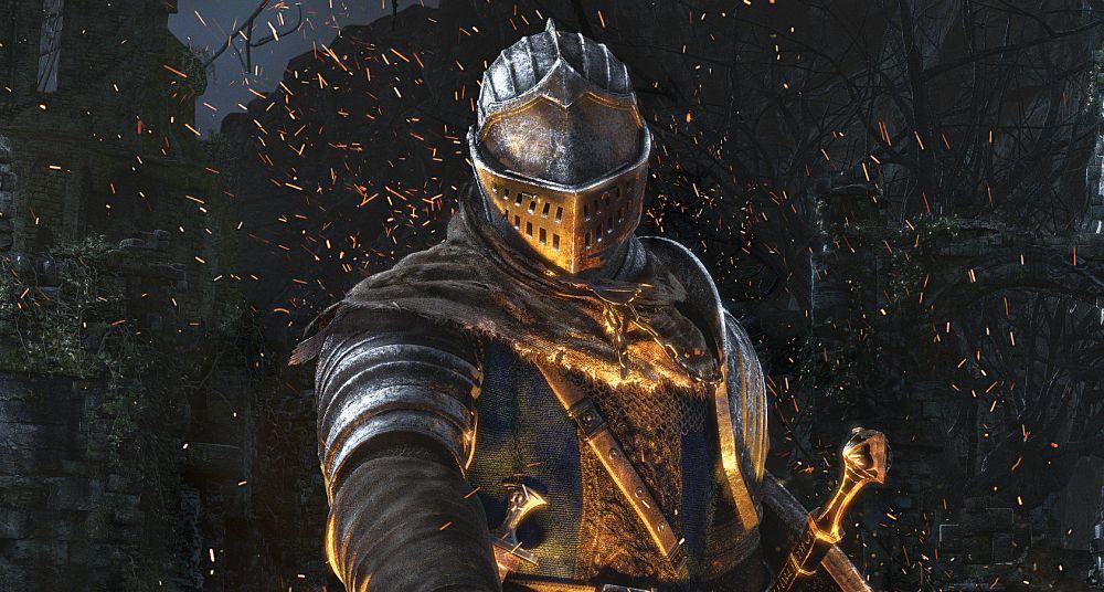 Dark Souls Remastered — все же ремастер, а не ремейк. Да еще и без скидки на PC!. - Изображение 1