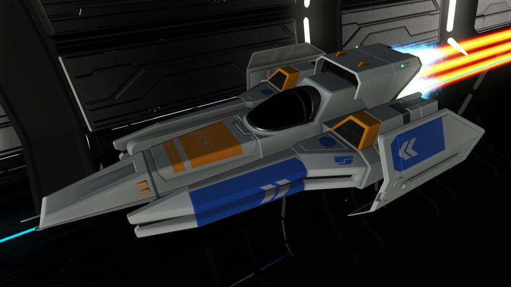 Игроки NoMan's Sky добровольно вступают вряды космической полиции. - Изображение 3