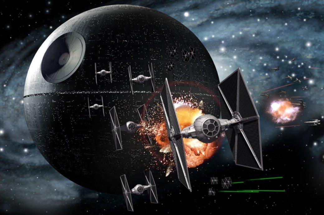 20 лучших игр по«Звездным войнам». - Изображение 31