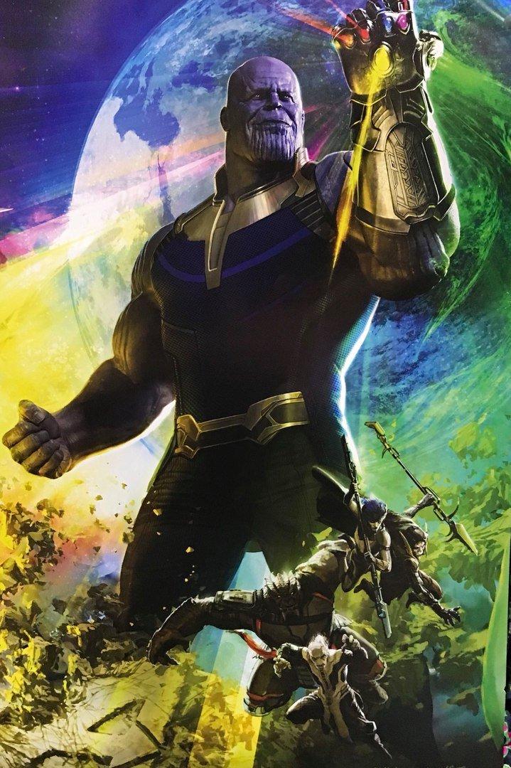 Суть. Самое важное спанели Marvel Studios наComic-Con | Канобу - Изображение 1