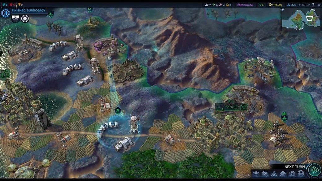 Civilization: Beyond Earth. Хороша, но не в масштабах космоса   Канобу - Изображение 10844