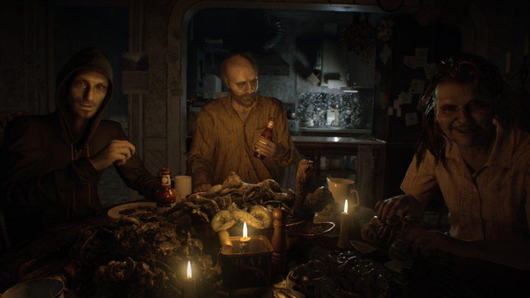 30 главных игр 2017. Resident Evil 7: Biohazard — единственный повод купить PSVR. - Изображение 1