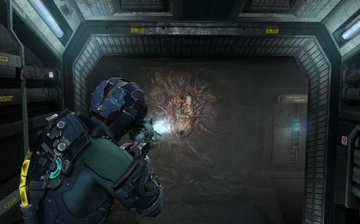 Прохождение Dead Space 2.  Психопат и темнота   Канобу - Изображение 10429