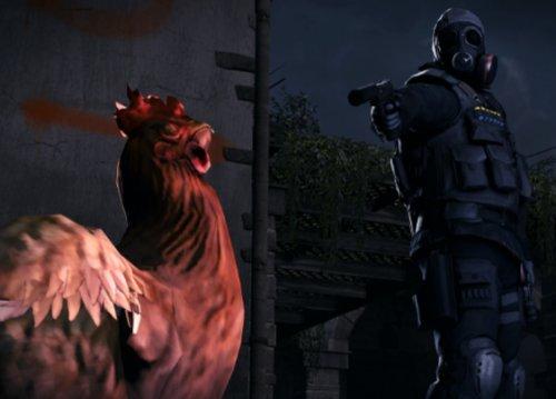 Один сгорел, другой разбился. На «мейджоре» по CS:GO игроки веселят зрителей глупыми смертями