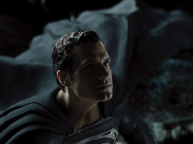 Дарксайд, Степной волк, Бэтмен иСупермен: появились HD-кадры из«Лиги справедливости» Зака Снайдера