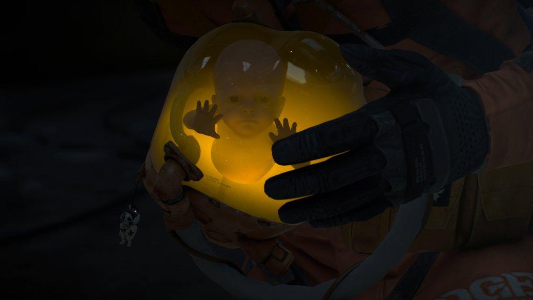 Потрачено. Зачто ненавидеть Death Stranding— новую игру Хидео Кодзимы | Канобу - Изображение 10878