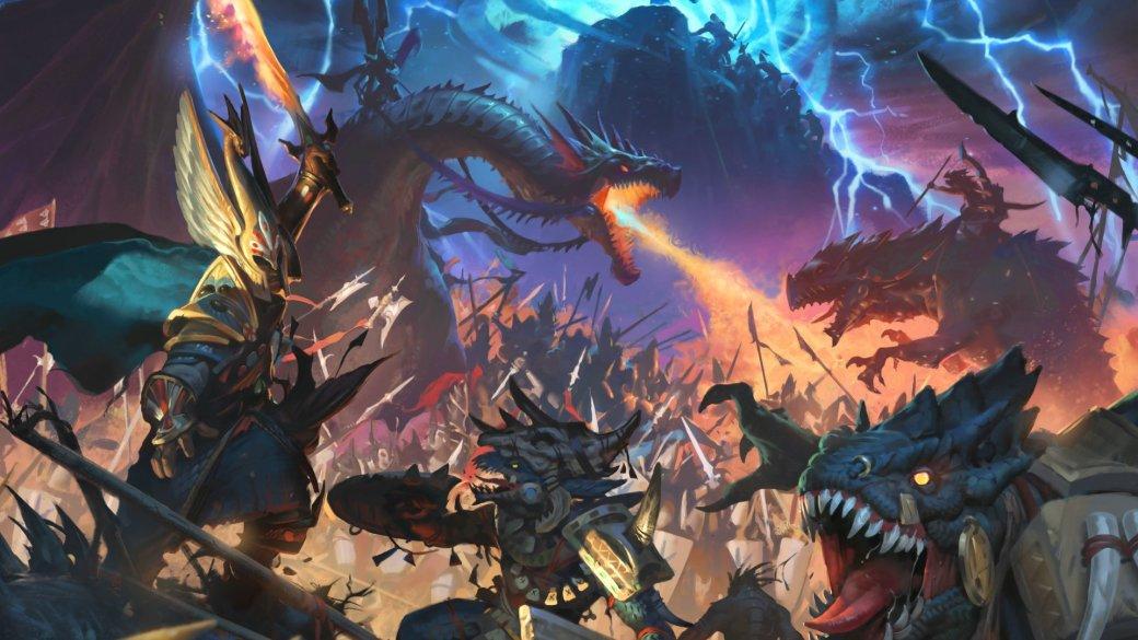 Топ-5 лучших частей серии Total War (2021) | Канобу