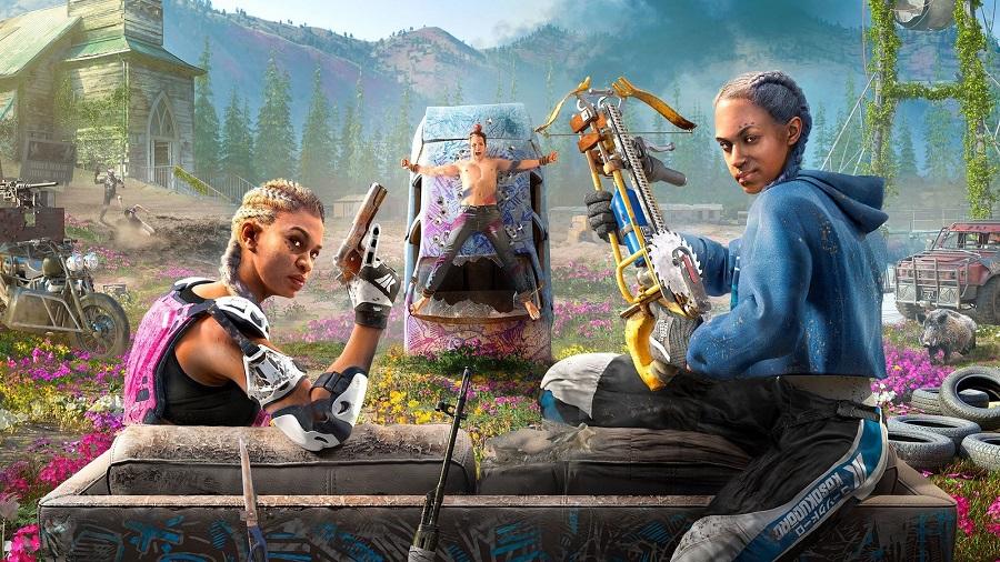Системные требования Far Cry: New Dawn почти не отличаются от Far Cry 5 | Канобу - Изображение 217