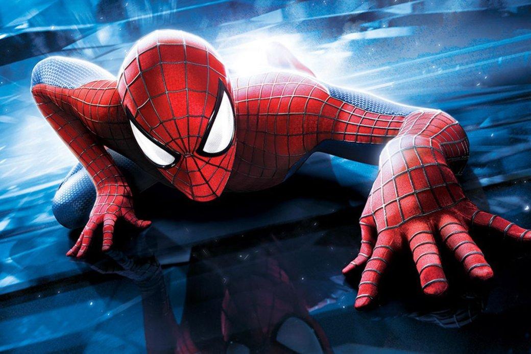 Как после разборок с Sony Человек-паук попал к Marvel?. - Изображение 1