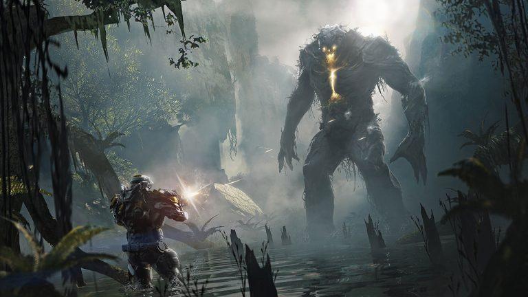 Новый трейлер Anthem посвящен эндгейму: чем будут заниматься игроки намаксимальном уровне? | Канобу - Изображение 1
