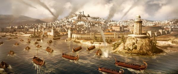 Анонсирована Total War: Rome 2 | Канобу - Изображение 5982