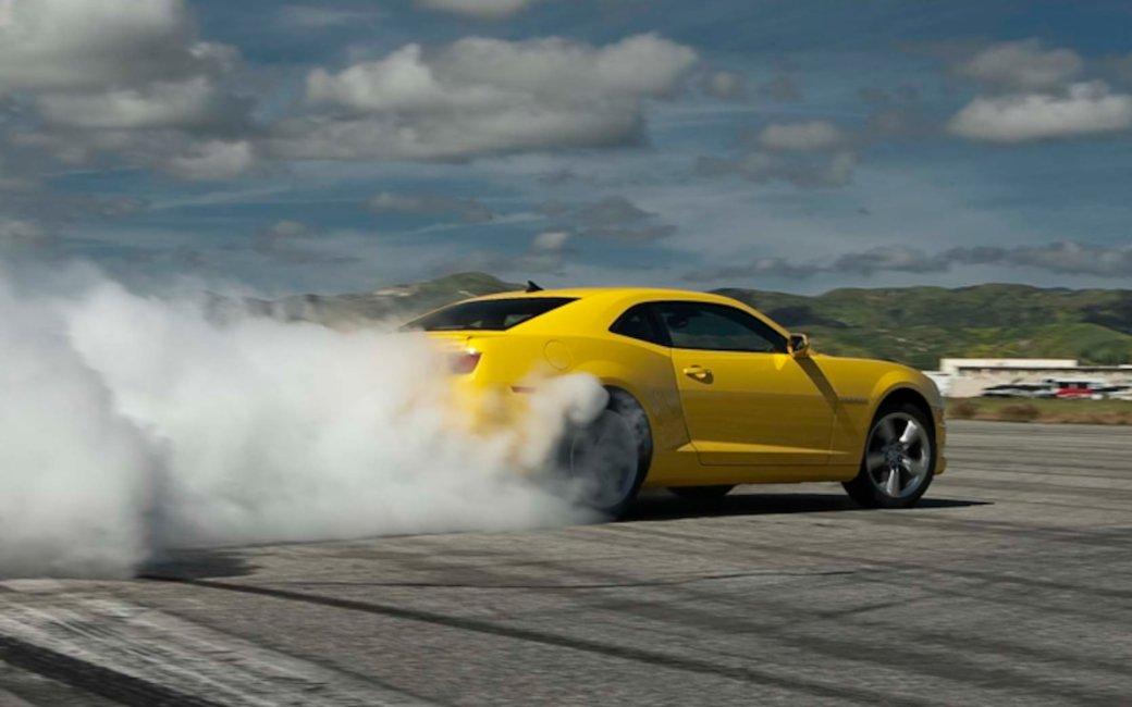 Бамблби ижелтый Camaro: зачто компании Chevrolet стоит поблагодарить «Трансформеров» Майкла Бэя | Канобу - Изображение 316