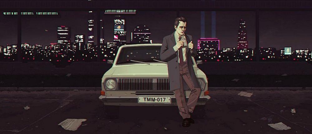 Разбираем The Mercury Man Мэддисона— кибербанк московских окраин | Канобу