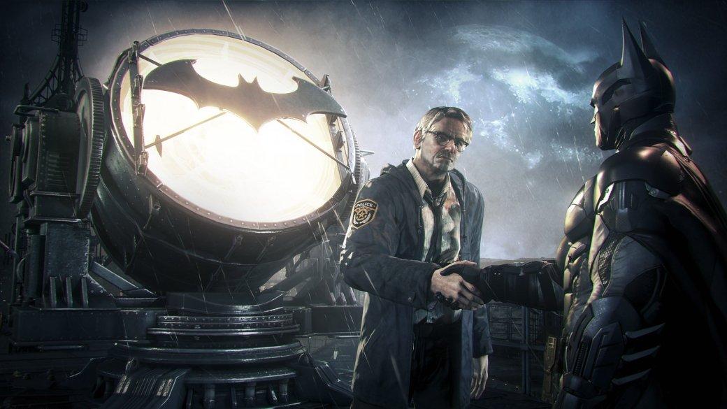 Рецензия на Batman: Arkham Knight | Канобу - Изображение 3