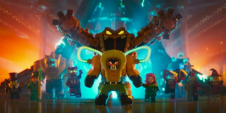 Пасхалки и отсылки в мультфильме «Лего Фильм: Бэтмен» | Канобу - Изображение 12369
