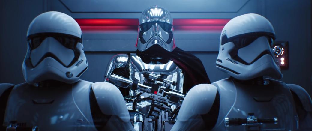 Новости Звездных Войн (Star Wars news): Трассировка лучей в Star Wars и пришелец Энди Серкис