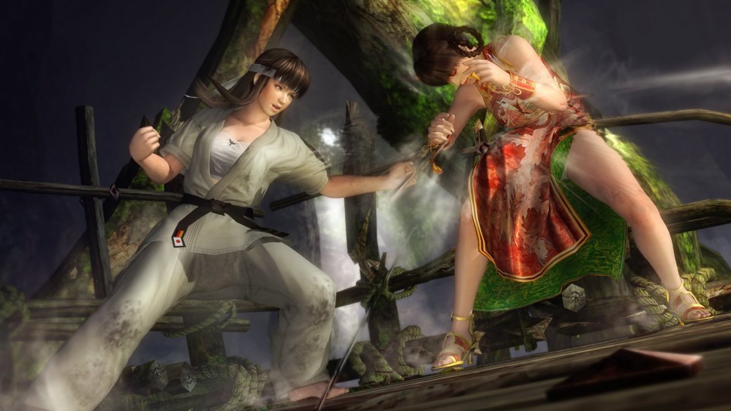Рецензия на Dead or Alive 5 | Канобу - Изображение 0