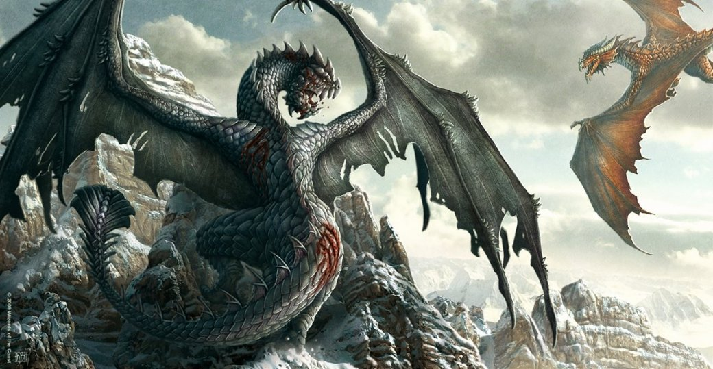 Dungeons & Dragons | Канобу - Изображение 2