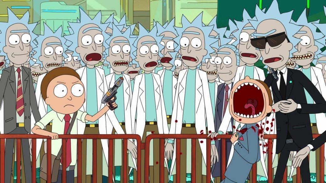3 сезон «Рика иМорти»— все еще хорош или начал сдавать? | Канобу - Изображение 1