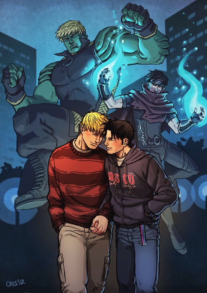 ЛГБТ-герои вкомиксах Marvel. Кто они икакие выпуски оних стоит почитать?. - Изображение 6