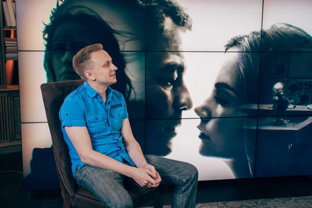 Нормальноли быть геймером? Беседуем сАлексеем Карауловым— сценаристом сериала «Гоголь» | Канобу - Изображение 0