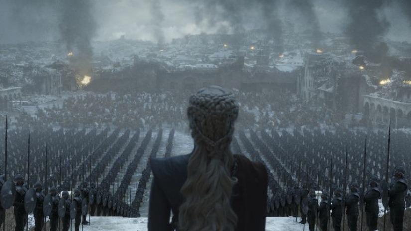 Слух: подробный пересказ последней серии «Игры престолов» | Канобу - Изображение 1