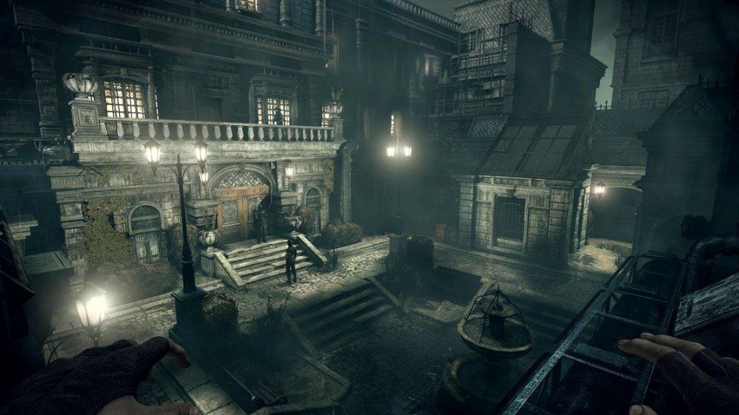Thief: впечатления от первых часов игры | Канобу - Изображение 1