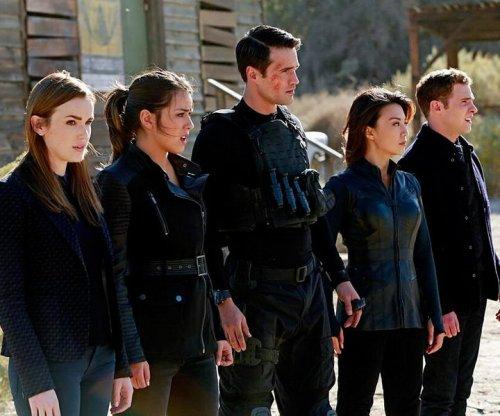 Агентов «Щ.И.Т.» обвинили в плагиате концепт-арта Mass Effect