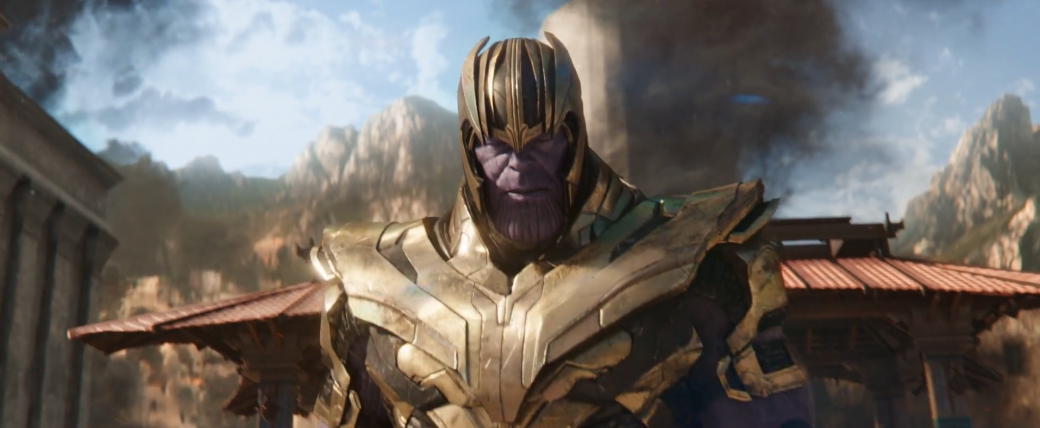 Почему Танос— лучший злодей киновселенной Marvel. - Изображение 5