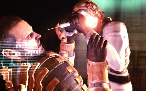 Прохождение Dead Space 2.  Психопат и темнота   Канобу - Изображение 10424