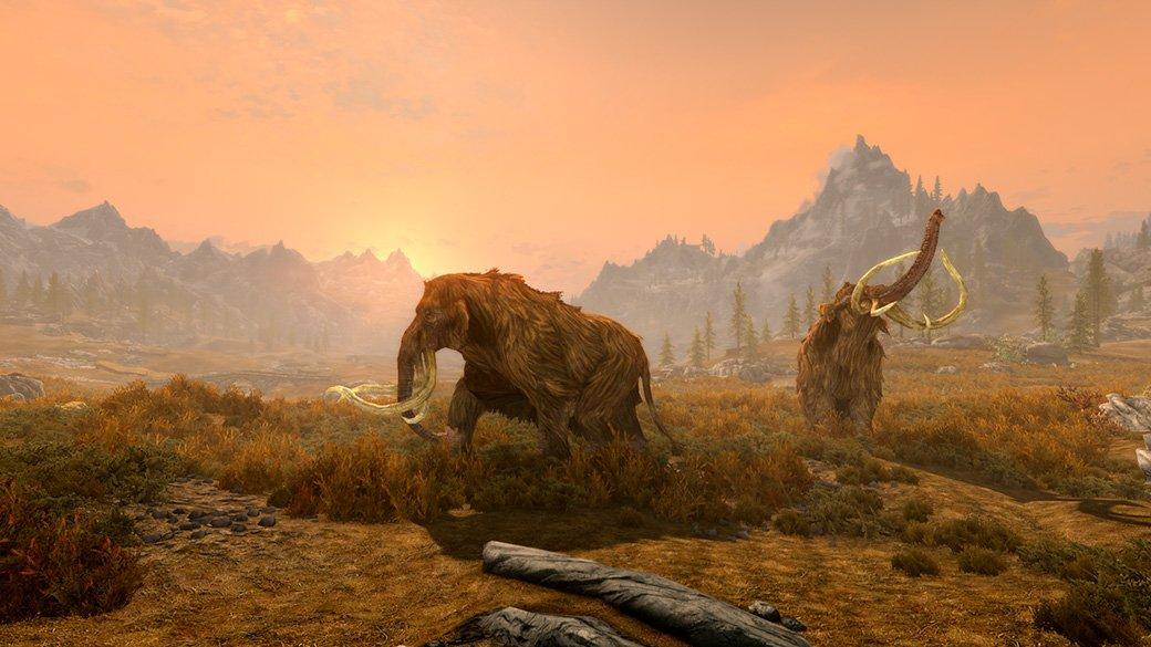 20 изумительных скриншотов TES V: Skyrim Special Edition | Канобу - Изображение 4