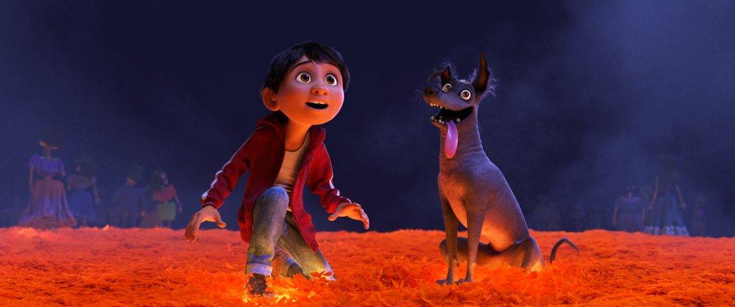 30 главных фильмов 2017. «Тайна Коко»— еще одна монета вкопилку анимационных шедевров Pixar. - Изображение 2