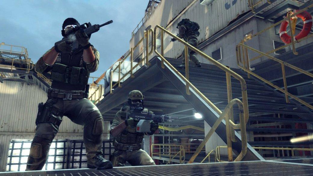 Рецензия на Tom Clancy's Ghost Recon: Future Soldier   Канобу - Изображение 4390