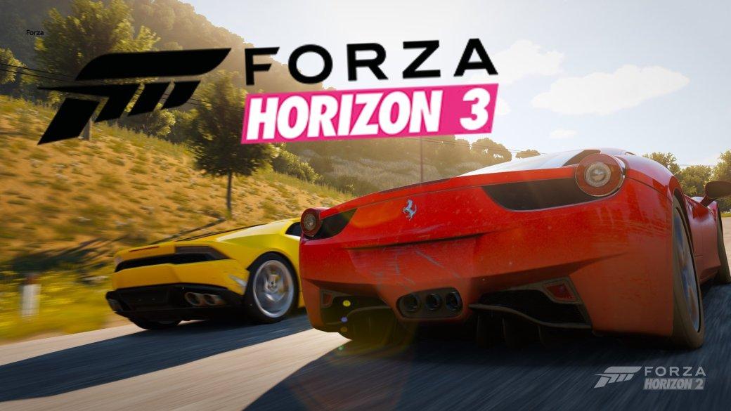 Forza Horizon 3: сотни машин, открытый мир и идеальный кооператив | Канобу - Изображение 4694