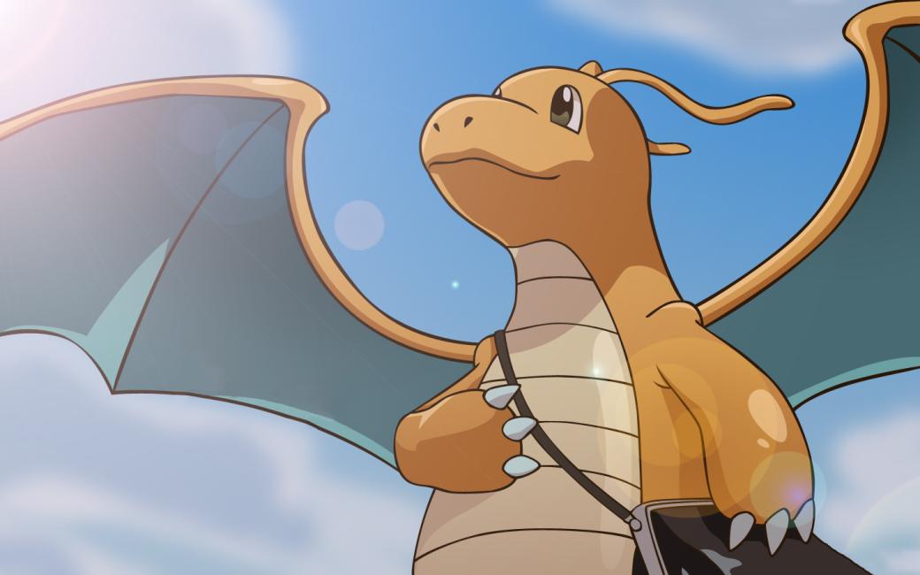 10 самых сильных покемонов в Pokemon Go | Канобу - Изображение 1349