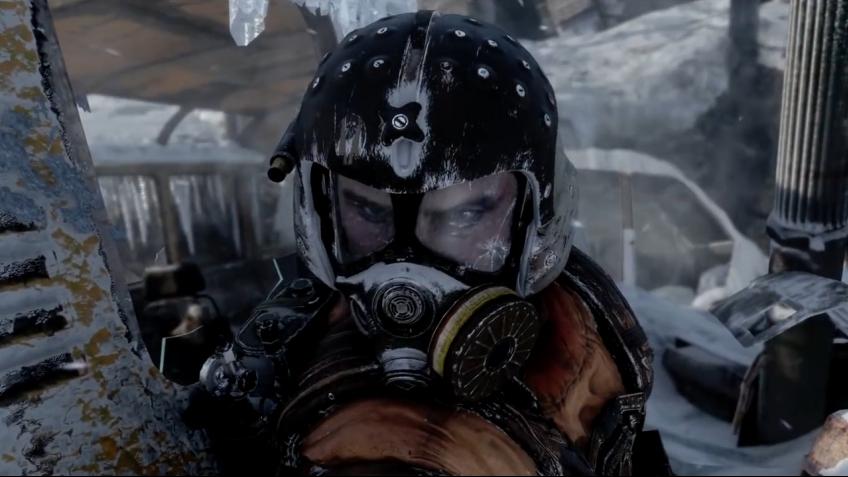 Артем, это не прогулка по парку!  Metro: Exodus будет держать игрока в напряжении. - Изображение 1